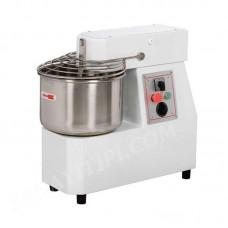 25 Kg Spiral Hamur Yoğurma Makinası