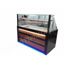 150 cm Elektrikli Börek Tezgahı