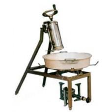 Mekanik Tulumba Tatlı Makinesi