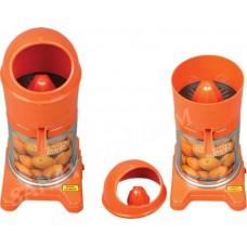 Motorlu Portakal Sıkma Makinesi